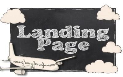 LandingPage / LeadPage mit oder ohne eigener Website?