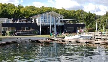 Restaurant Furesø Marina ved Furesøbad