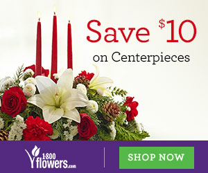 Save 15% on Father's Day Flowers & Gifts at 1800flowers.com and be the reason Dad feels loved this Father's Day! Use promo code: DADFFTN at checkout (Offer valid 06/01/2015 to 06/21/2015)