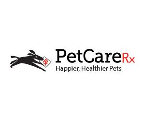 PetCareRx Logo - 300x250