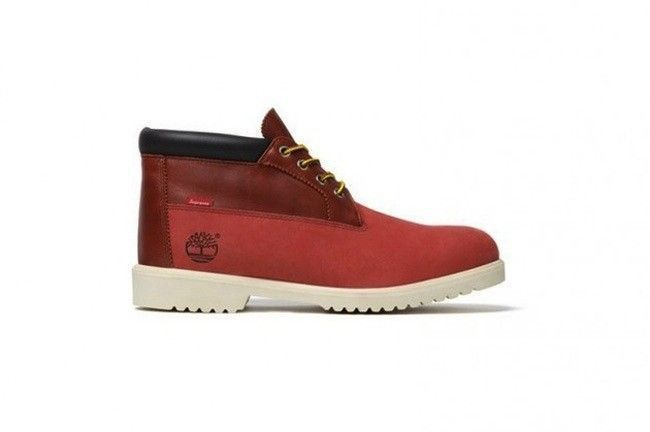 11e30f5c85e4 Timberland x Supreme - Openminded le blog