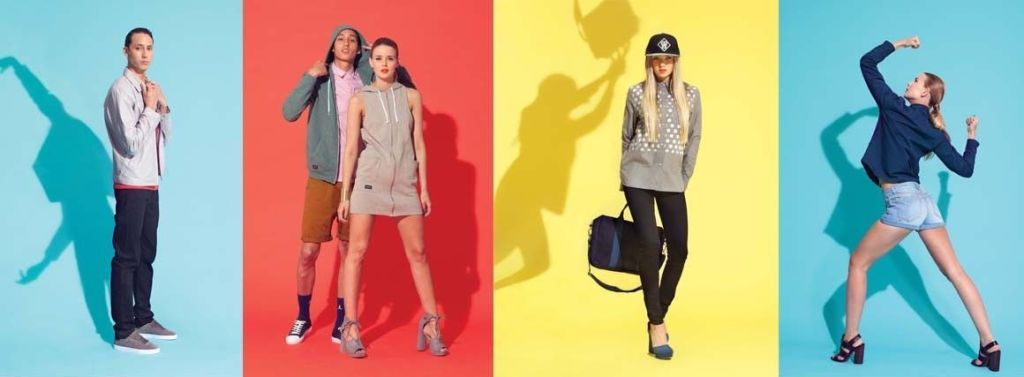 WESC - Nouvelle collection