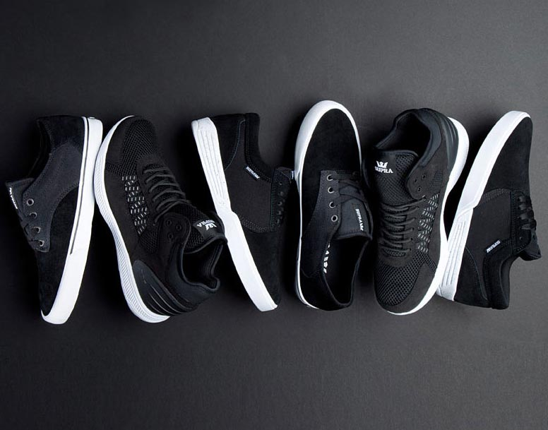 SUPRA FOOTWEAR–NEW MODELS-FOR-SPRING-openminded
