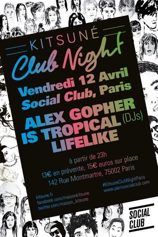 KITSUNE-is-ROPICAL-SOCIAL-CLUB-openminded