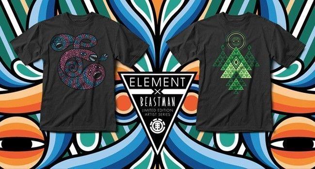 element x beastman