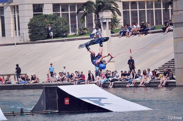 sport extreme fise