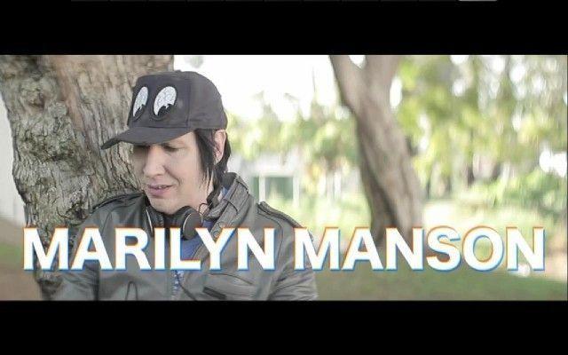 mr oizo feat marilyn manson