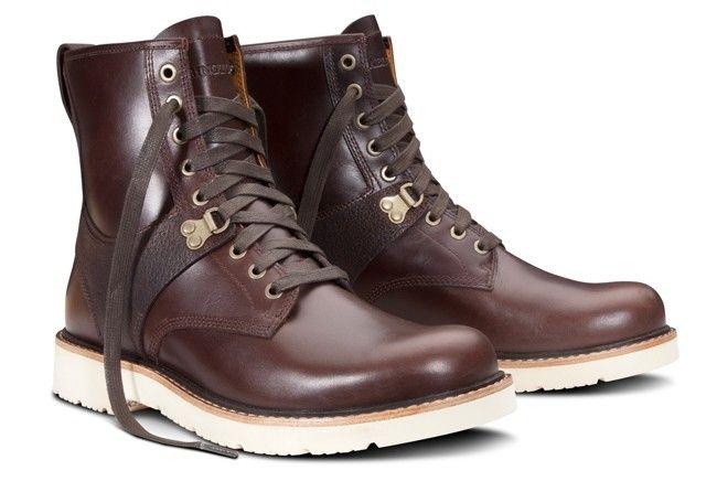timberland chaussure