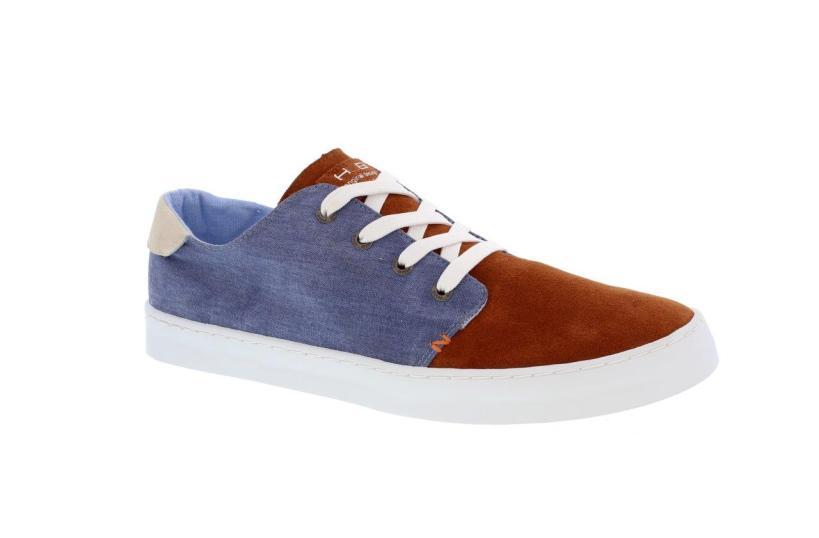 modèle HUB footwear