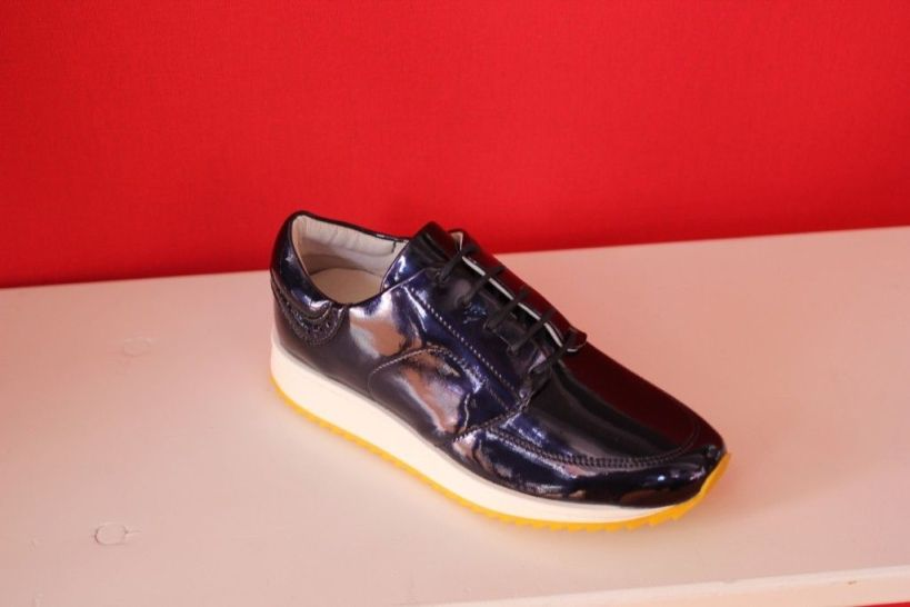 chaussure mode