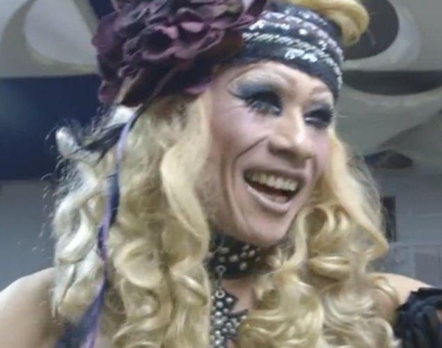 drag queen margarette vice