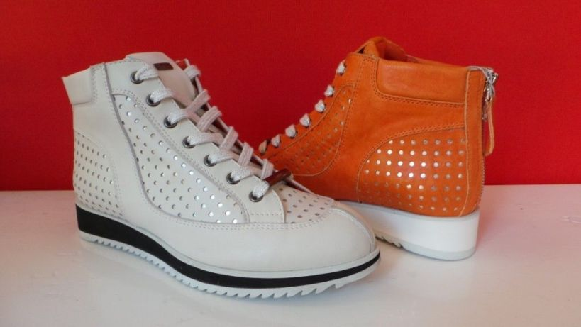 chaussure coréenne