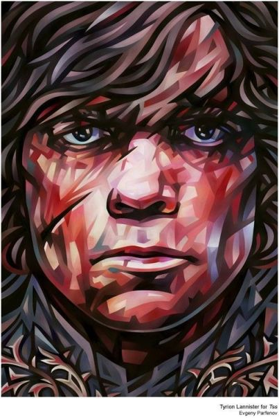 tyrion game of throne
