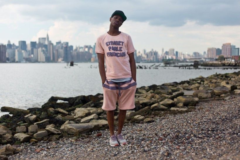 ronnie fieg capsule collection