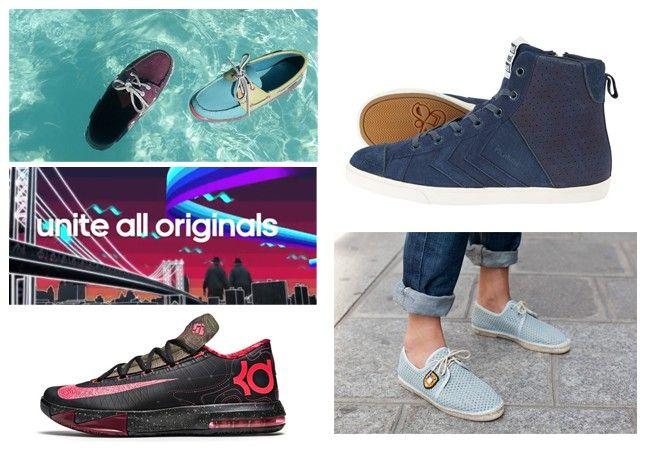 shoes up godasse