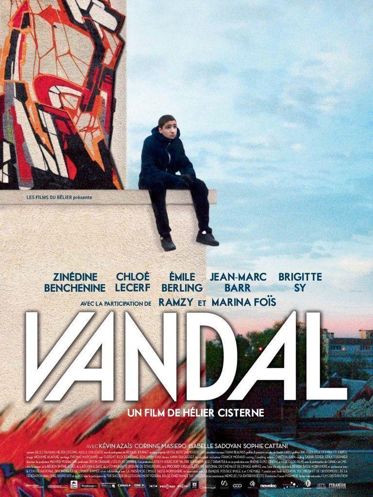 vandal film