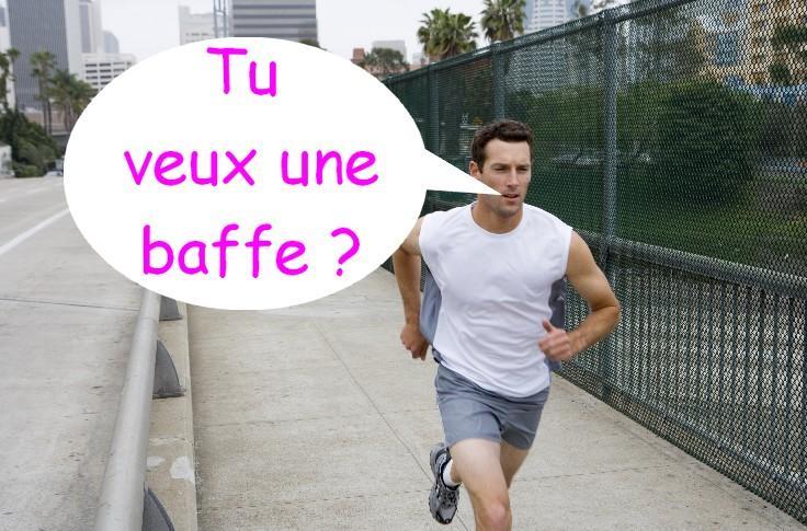 joggueur