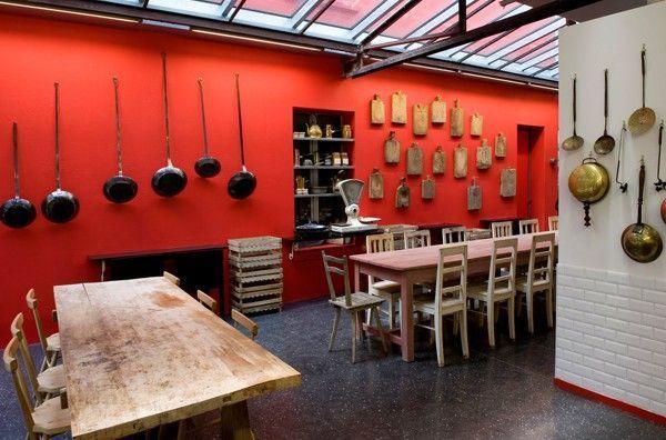 rose bakery maison rouge