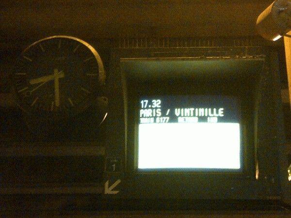 PARIS VINTIMILLE