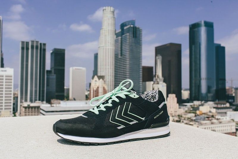 Hummel x S for Sneakers