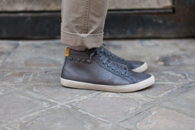 Groundfive – Kaaper Mid Homme