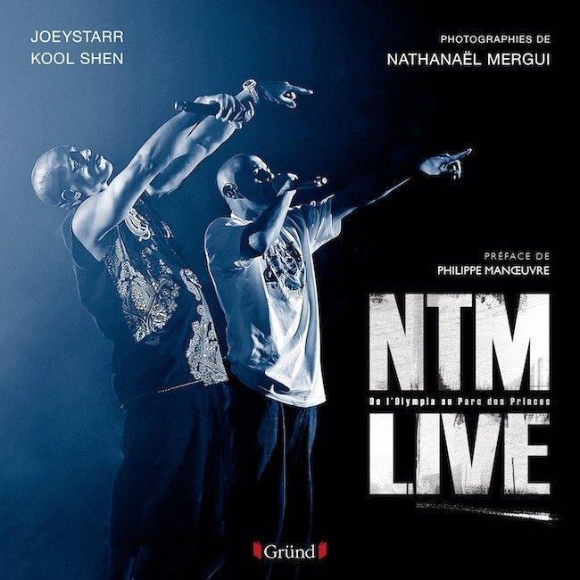 LIVRE NTM LIVE COUV