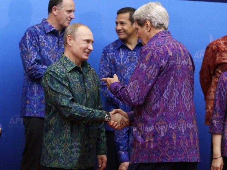 costumes APEC