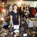Justine Clenquet salon du vintage