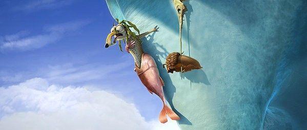 scrat mermaid