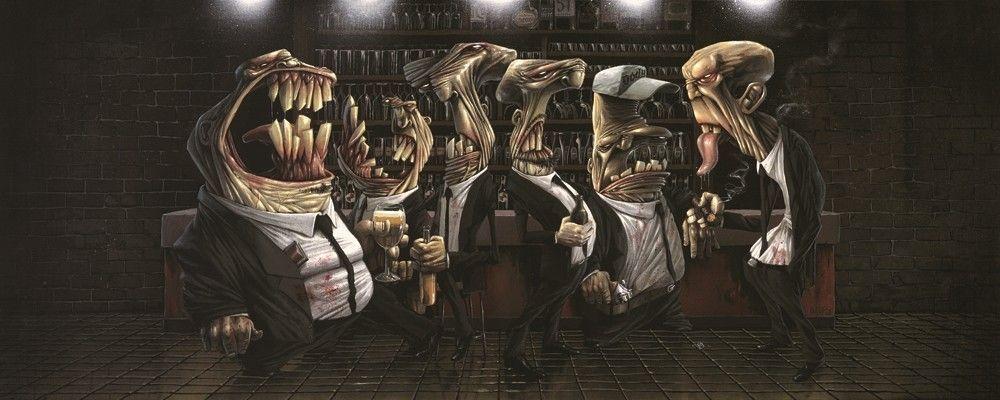 Gutters-Gang