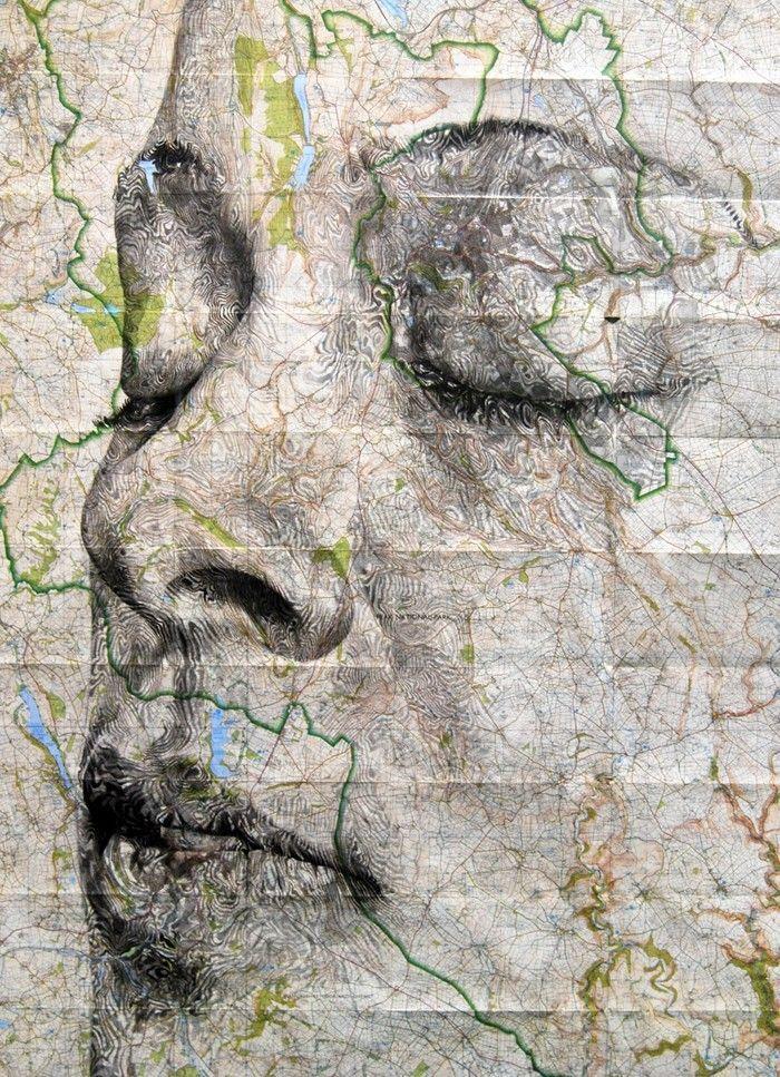 Map Ed Fairburn
