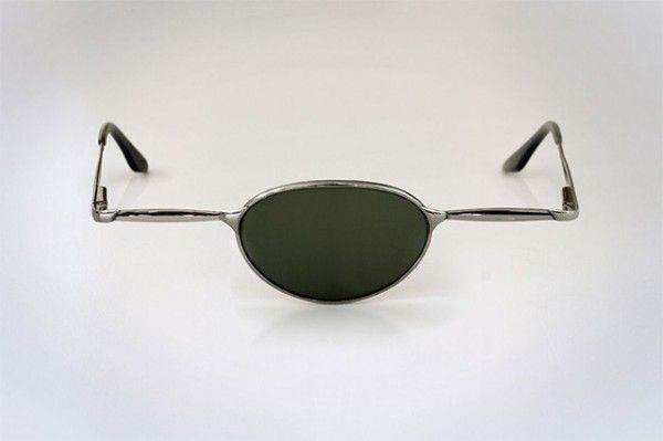 lunette improbable insolite cyclope