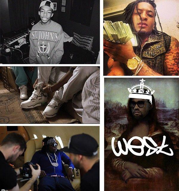rap-musique-sneaker-art