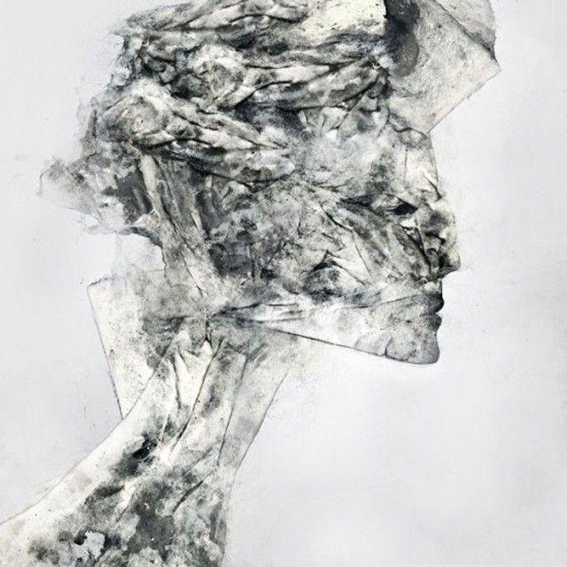 Januz Miralles illustration art peinture
