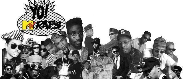 MTV Rap