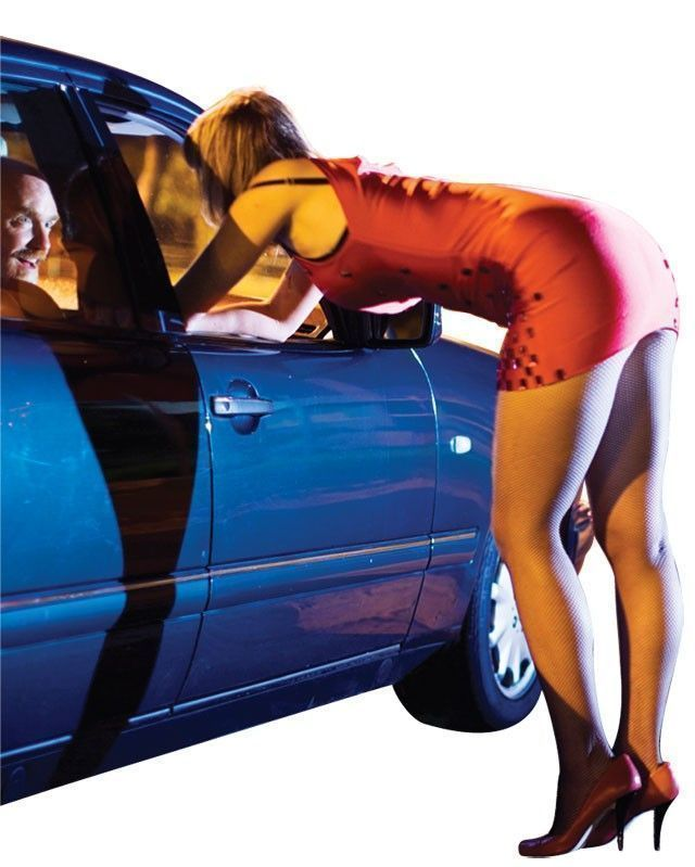 Prostitution allemande