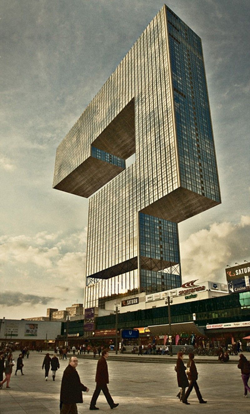 Question architecture