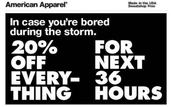 american-apparel-ouragan