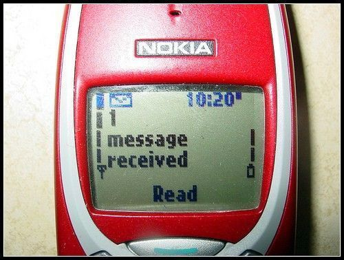 nokia-messages