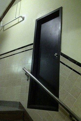 ouvre la porte fail