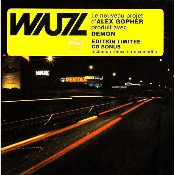 Alex Gopher - Demon - Wuz