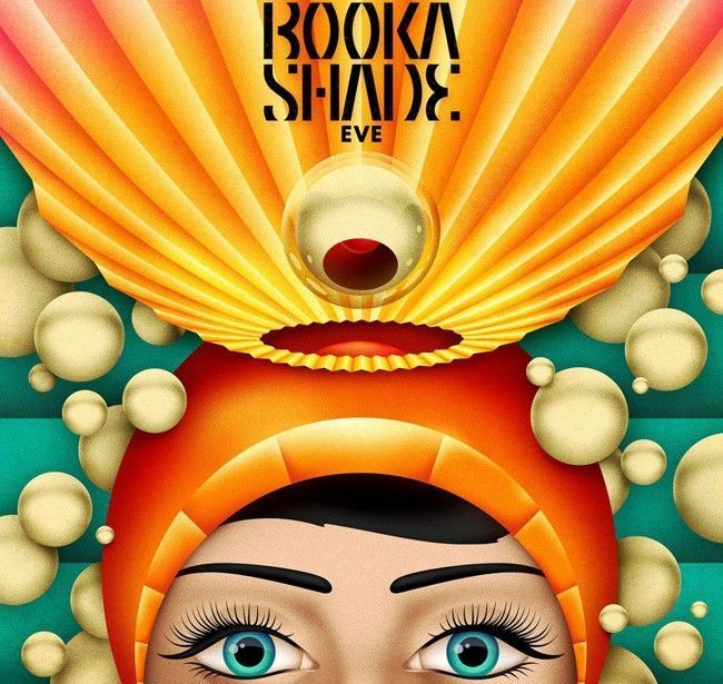 Booka Shade Eve