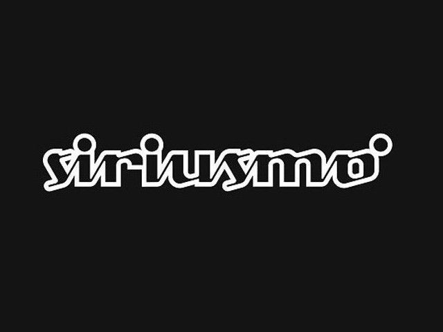 Siriusmo Diskoding