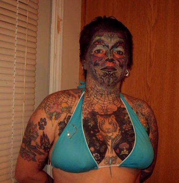 abus tatoo