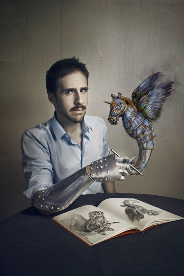 bras de fer-fantasie