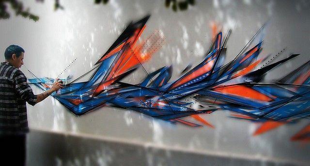 l7m tagg bleu orange