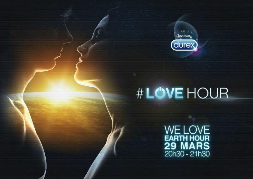 love hour durex