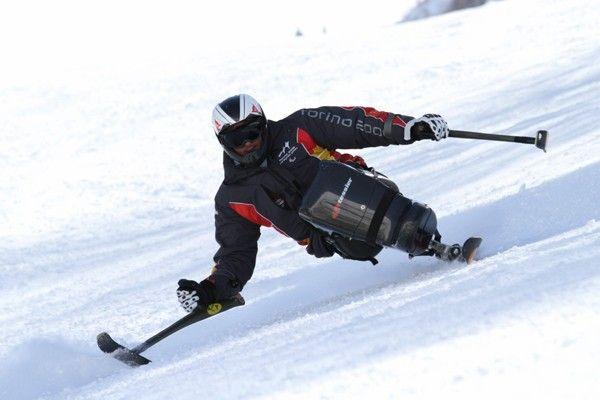 poutine ski