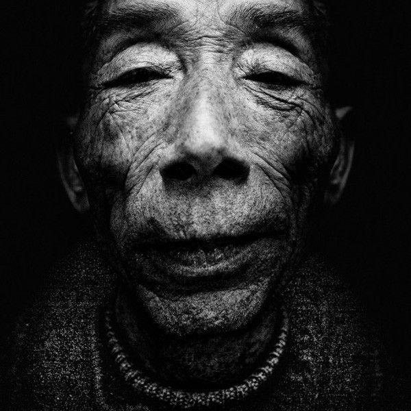 vieux chinois