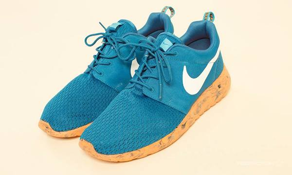 Nike Roshe Run Marble